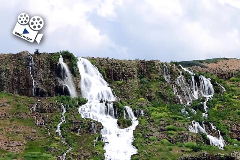 Erzincan'ın saklı cenneti
