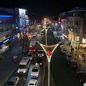 İşte Erzincan'da ki araç sayısı