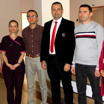 Erzincan'da ilk defa uygulandı