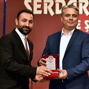 Erzincanlılar Antalya'da buluştu